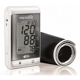 microlife百略電子血壓計BP3MS1~4K ^~2013 ^~