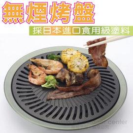 ~文樑 Wen Liang~台製無煙環保烤盤^(僅270g^). 食用級塗料 烤肉爐.韓國