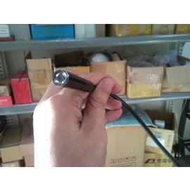 10米 蛇管鏡頭 AV輸出 外徑10mm 蛇管攝影機 內視鏡 內窺鏡 直接連接具有 av~