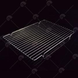 【艾佳】SN1577-不銹鋼平網盤(電解)/個