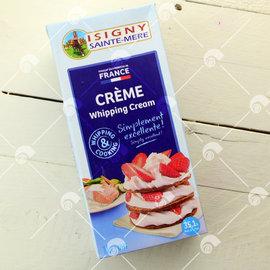 【艾佳】依思尼動物性鮮奶油1公升/罐 (需冷藏運送)