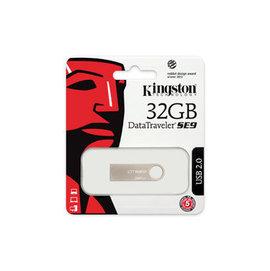 金士頓 DataTraveler SE9 32G 隨身碟 鋁合金製 貨 DTSE9H 32