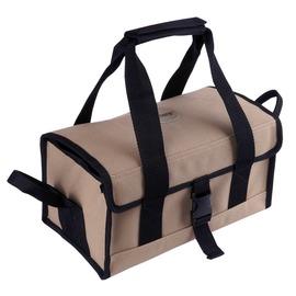 探險家戶外用品㊣BG7491探險家EXPLORER加厚MIT露營萬用帆布工具袋(S號)裝備袋 營釘盒