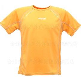 台北山水 Regatta RKT036~3F7 Lex TShirt 童款 萊克斯排汗T恤