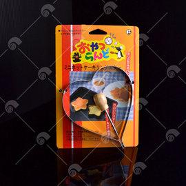 【艾佳】心型煎蛋圈/個