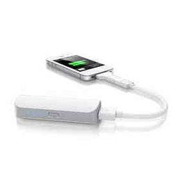 台達電  ~高雄程傑電腦~Innergie PocketCell 隨身USB充電式電池組3