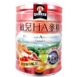 桂格敏兒HA麥精(排骨雞汁)700g