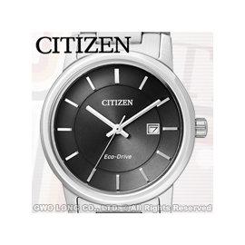 CITIZEN 星辰 手錶 EW1560~57E Eco~Drive光動能 典雅 女錶 指