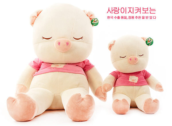猫熊 趴趴熊 娃娃 生日礼物 55cm ☆╮ladymimi╭☆爱情公寓3 可爱