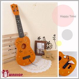 【Q禮品】B1619 烏克麗麗音樂玩具/音樂玩具 兒童學習吉他 吉他 電吉他 ST玩具認證合格