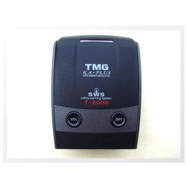~林森汽機車 ~ ~TMG T~2000 KA~PLUS~~送一分三孔擴充座~ t2000
