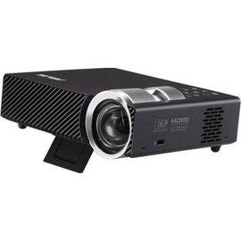 ASUS B1M LED光源700流明 HD高畫質無線投影機 採用超輕900G、超薄 ,