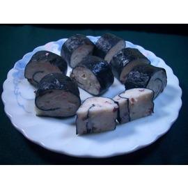 盧師傅火鍋料~關東煮 滷味~~ 墨魚卷^(外層是新鮮魚皮製成 內包上等雪魚漿 章魚 馬蹄丁