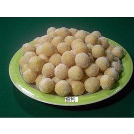 盧師傅協利火鍋料 ~關東煮 火鍋用~~黃金魚蛋^( 雪魚漿製品 新鮮 有超Q口感^)