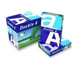 Double A多 用紙,A4 70g 一箱5包,每包500張