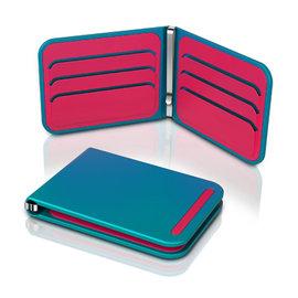 Dosh Aero 6~Card Slots Wallet 領航系列 六卡橫式 潮流皮夾(
