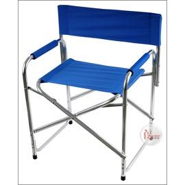 探險家戶外用品㊣93164台灣GO SPORT鋁合金導演椅 休閒椅 折疊椅 折合椅