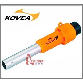 探險家戶外用品㊣KI-1007韓國KOVEA 一點靈壓電式點火器(免燃料、免電池) 起火/電子點火
