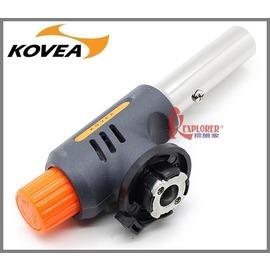 探險家戶外用品㊣TKT-9607韓國KOVEA 好幫手噴槍360度噴射電子點火 火槍/噴燈/焚火/烤肉