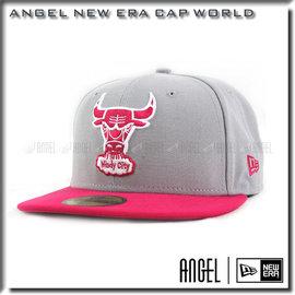 ~ANGEL SHOP~NEW ERA NBA Chicago Bulls 復古噴氣公牛