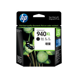 ~HP 墨水匣~HP Officejet C4906A NO.940XL 黑色墨水匣 ^(