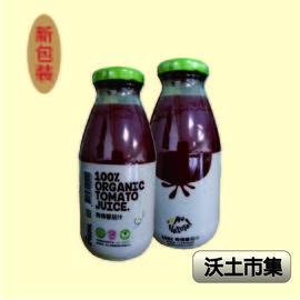 可美特有机蕃茄汁~~两箱48瓶团购 最优惠的选择!