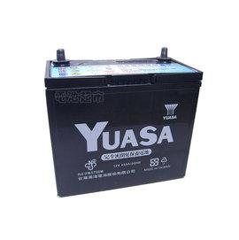湯淺 YUASA 55B24L~SMF 完全密閉式免保養 46B24L加強型 汽車電池 電