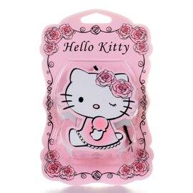 ~玫瑰物語~hello kitty晨犧玫瑰麝香香包車上芳香劑凱蒂貓結婚 送客禮