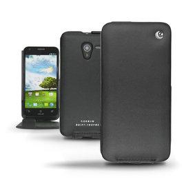 華碩 ASUS Padone 2 Padfone2 手工訂製  法國NOREVE頂級手機皮套  Padfone2皮套 客製化 腰掛皮套  保護套 手機套  推薦
