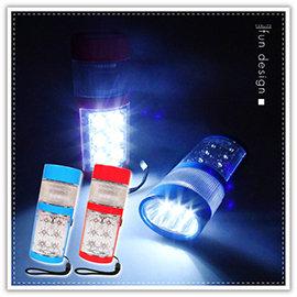 【Q禮品】B1635 LED三段式手電筒/LED露營燈 夜釣 夜遊 隨身手電筒 多段式手電筒 多功能手電筒 禮品