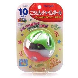 樂雅--新魔術球(TF3357) *球中球~吸引寶寶注意力!*