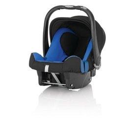 【紫貝殼】『GCA05-3』英國原裝進口 Britax-BABY-SAFE plus SHR II 旗艦提籃型汽車安全座椅(汽座)【英國皇室御用品牌】