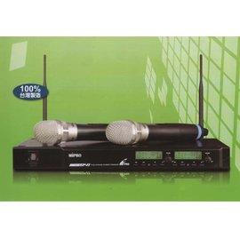 MIPRO ACT~941 UHF 電容式無線麥克風 選頻式112頻道~  24期0利率~