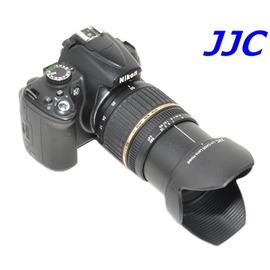 又敗家~ JJC副廠A16遮光罩A009遮光罩適騰龍17~50mm 28~75mm f 2