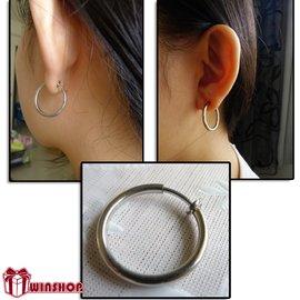 【Q禮品】A1640 DIY彈簧夾式耳環/耳飾 首飾 手工耳環 DIY飾品 飾品零件 耳夾式耳環 贈品禮品