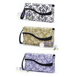 【紫貝殼】『HC10』美國munchkin 攜帶便利式 防水尿布收納包/尿布袋/尿布包/尿布墊【店面經營/可預約看貨】