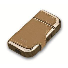 KOLIN 歌林 時尚尊爵皮質充電式刮鬍刀 KSH-R1500W **可刷卡!免運費**