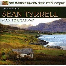 ARC EUCD2384 愛爾蘭抒情民謠歌曲集 The Best of Seán Tyrr