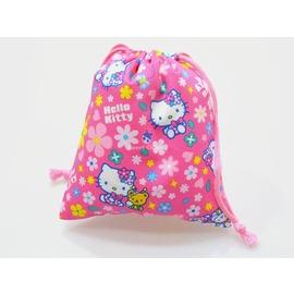 ~淳淳寶貝 ~ .三麗鷗~^~10804^~ Hello Kitty 凱蒂貓 繽紛小花系列