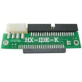(綠)IDE轉SATA雙向轉換卡 (附IDE/SATA線)