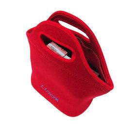 炫麗包(保冰保溫袋/便當袋)-紅色