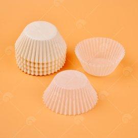 【艾佳】毅典紙杯-白色C3323(約100入)