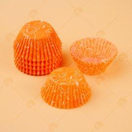 【艾佳】毅典C3323橘色水蜜桃防油紙杯-(約100入)/個