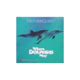 Nature Quest ~ where Dolphines play