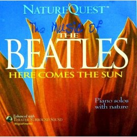 Nature Quest ~ the music of Beatles