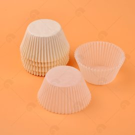 【艾佳】毅典紙杯-白色C4737(約100入)
