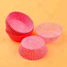 【艾佳】毅典紙杯-粉紅水蜜桃C7533(約100入)