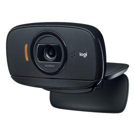 ~鳥鵬電腦~ 含稅  Logitech 羅技 C525 HD 攝影機 自動對焦 可旋轉的收