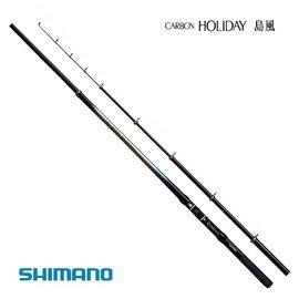 ◎百有釣具◎ SHIMANO 島風3號 370小船磯竿 ~高成本演出的萬能磯竿