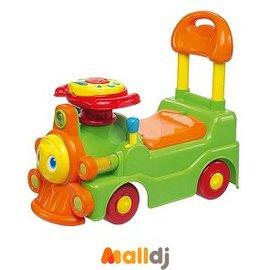 Malldj親子 網 ~ Chicco 二合一聲光訓練火車 #PB007080948000